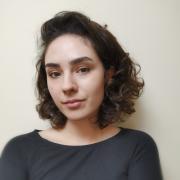 Парикмахеры в Владивостоке, Вероника, 24 года