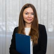 Адвокаты у метро Улица Горчакова, Рузиля, 34 года