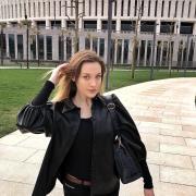 Автоюристы в Краснодаре, Анастасия, 22 года