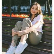 Сиделки в Астрахани, Асель, 20 лет