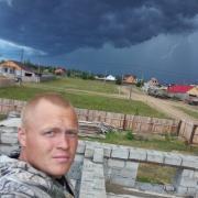Штукатурка стен в Красноярске, Сергей, 34 года