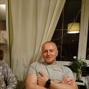 Установка посудомоечной машины в Краснодаре, Александр, 37 лет