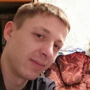 Адвокаты в Оренбурге, Алексей, 31 год