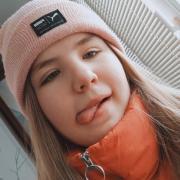 Стоунтерапия в Саратове, Дарья, 19 лет