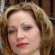 Обучение иностранным языкам в Хабаровске, Александра, 38 лет