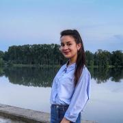 Фотографы на корпоратив в Набережных Челнах, Гульназ, 23 года