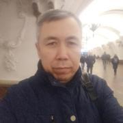 Собрать парник, Бахтиёр, 43 года