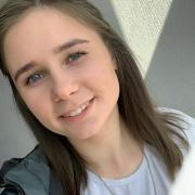 Обслуживание аквариумов в Оренбурге, Анна, 20 лет