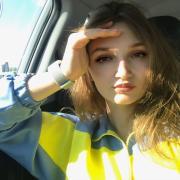Обучение имиджелогии в Волгограде, Кристина, 20 лет