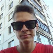 Укладка плитки в Санкт-Петербурге, Сергей, 23 года