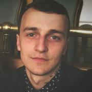 Стирка одеял, Дмитрий, 23 года