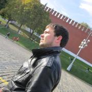 Мойка крыш в Оренбурге, Николай, 28 лет