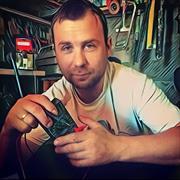 Ремонт двигателя поддона у микроволновки, Андрей, 34 года