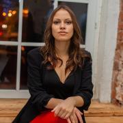 Танцовщицы Go-Go на праздник, Екатерина, 29 лет