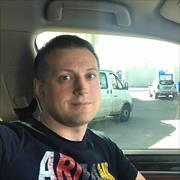 Сверление стекла, Сергей, 37 лет