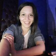 Доставка книг в Астрахани, Нина, 26 лет