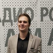 Курсы рисования в Самаре, Ярослав, 32 года