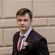 Александр Калькаев, г. Москва