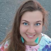 Личный тренер в Нижнем Новгороде, Алиса, 28 лет