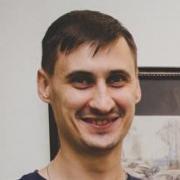 Курсы рисования в Хабаровске, Роман, 31 год