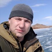 Профориентация в Иркутске, Максим, 29 лет