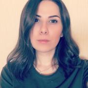 Гримеры в Челябинске, Елизавета, 26 лет
