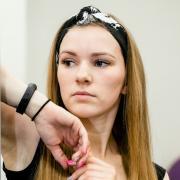 Эпиляция фитосмолой в Ижевске, Вероника, 27 лет