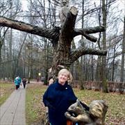 Няни для грудничка - Достоевская, Любовь, 62 года