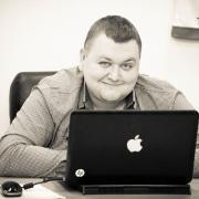 Верстка интернет-магазина, Сергей, 31 год