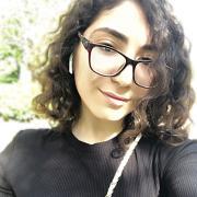 Репетиторы по химии в Набережных Челнах, Эльвина, 19 лет