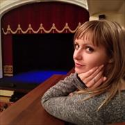 Заказать фейерверки в Томске, Александра, 30 лет