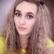 Кератиновое бразильское выпрямление волос в Самаре, Олеся, 32 года