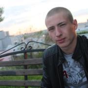 Услуги шиномонтажа в Томске, Дмитрий, 26 лет