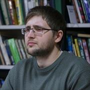 Восстановление бухгалтерского учета, Андрей, 35 лет