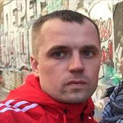 Доставка еды из ресторанов - Красный Строитель, Антон, 31 год