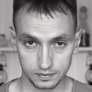 Фотографы на юбилей в Перми, Василий, 36 лет
