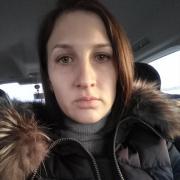 Бизнес-адвокаты в Барнауле, Анастасия, 31 год
