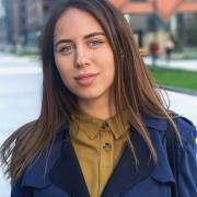 Разработка макета меню, Диана, 26 лет