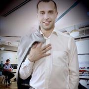 Доставка продуктов из магазина Зеленый Перекресток - Бульвар Адмирала Ушакова, Сергей, 36 лет