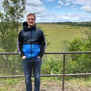 Доставка продуктов - Ломоносовский проспект, Андрей, 53 года