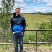 Доставка на дом сахар мешок - Новокузнецкая, Андрей, 53 года