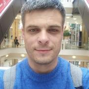 Благоустройство территории в Москве и Московской области, Кирилл, 36 лет