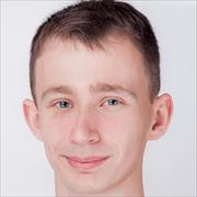 Замена аккумулятора iPhone 5 в Челябинске, Иван, 26 лет