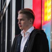 Редизайн сайта, Сергей, 20 лет
