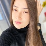 Кератиновое восстановление волос, Альфия, 29 лет