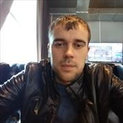 Аренда бронированного автомобиля, Никита, 31 год