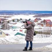 Фотосессия портфолио в Томске, Ольга, 38 лет