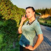 Печать фотографий, Юлия, 30 лет