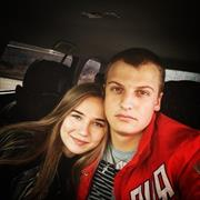 Замена корпуса iPhone 5 в Челябинске, Данила, 23 года