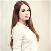 Студийные фотосессии в Перми, Анастасия, 26 лет